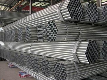 China Standarded Round Seamless Steel Tubes ASME SA106 Grade A B C P265GH EN10216-2on sales